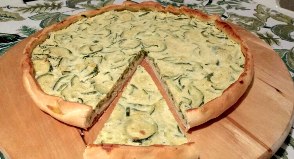 torta salata zucchine delicata_maison chateaux