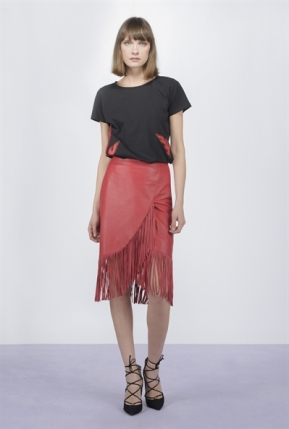pinko maxi skirt night_maison chateaux